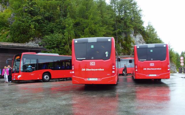 Németország Bajorország Berchtesgaden hegy csúcskereszt