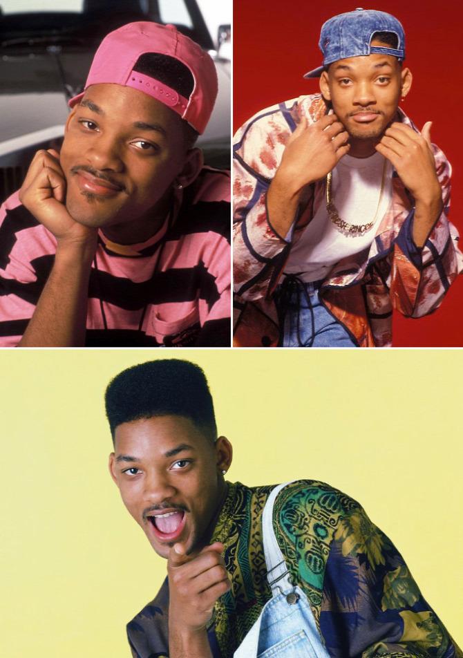 divat ruha 90-es évek