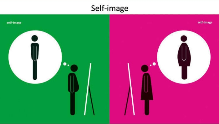 férfi és nő nemek nemek közti különbségek sztereotípiák nem