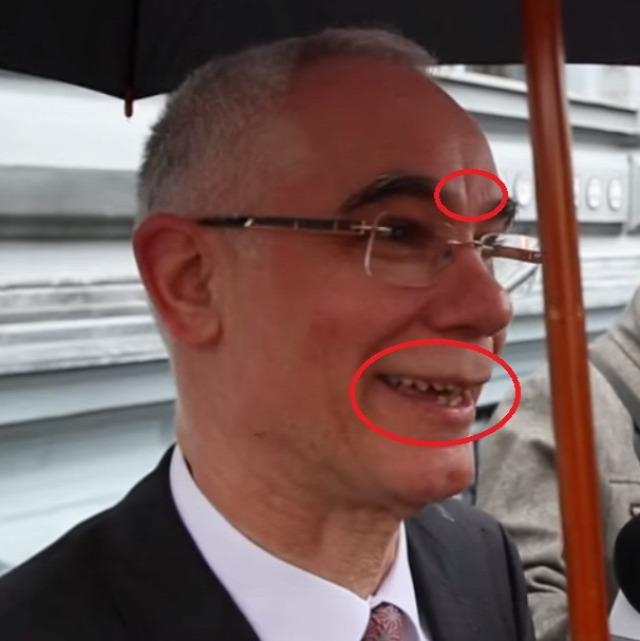 Balog Zoltán Fidesz hazugság hazugságvadász igazság micro-arckifejezés testbeszéd non-verbális kommunikáció hazudjhatudsz Paul Ekman