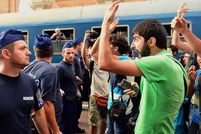 terror terrorista menekült migráns menekültügy kormány fidesz kormányzati kommunikáció iszlám előítélet