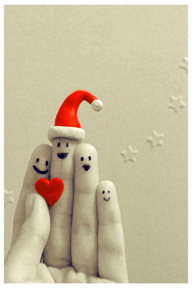 karácsony ünnepek