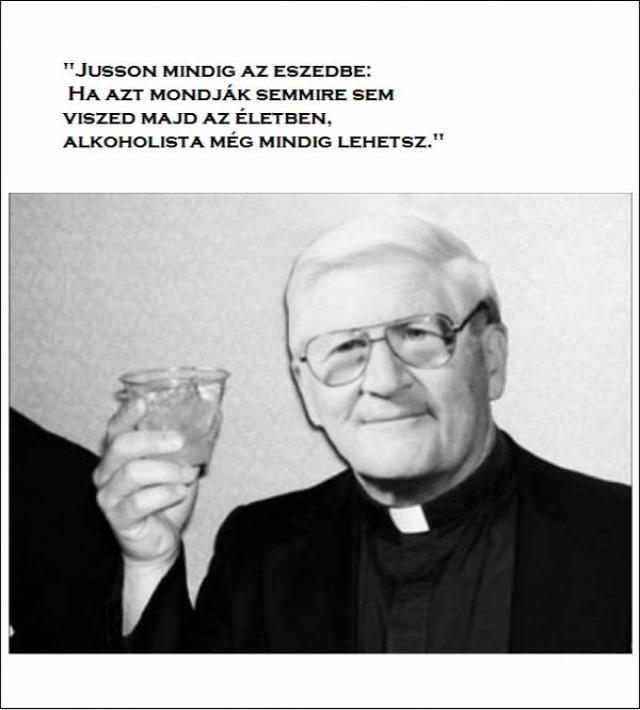 alkohol Zacher Gábor alkoholista alkoholizmus ivás nagyivó részegség