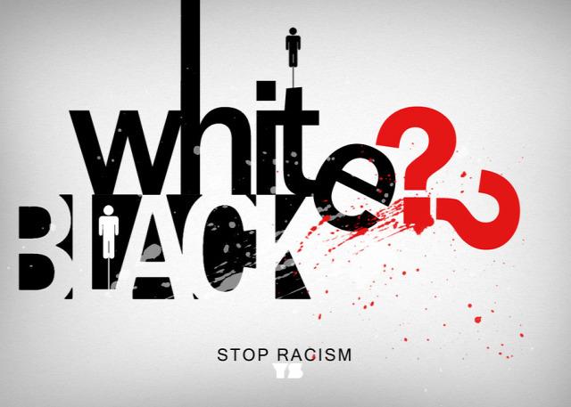 rassz rasszizmus diszkrimináció előítélet sztereotípia racist rasszista szemüveg migráns