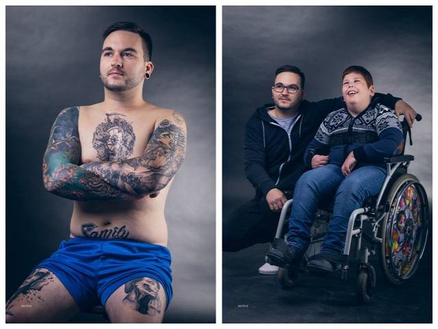 előítélet sztereotípia láss is cigány roma rasszizmus fotó fénykép művészet