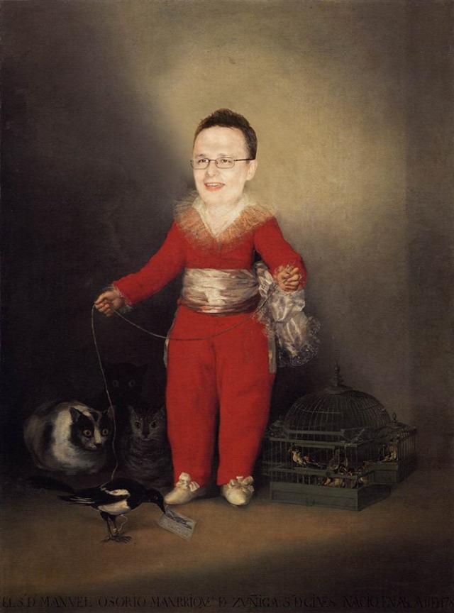festmény fidesz photoshop Orbán művészet kép festők