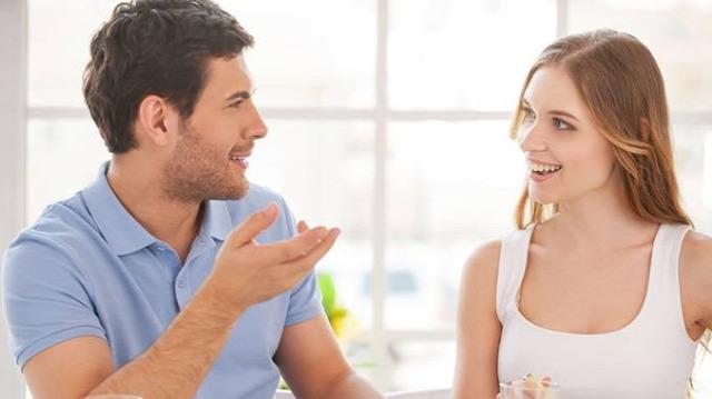 szerelem párkapcsolat férfi és nő privát nyelv kommunikáció