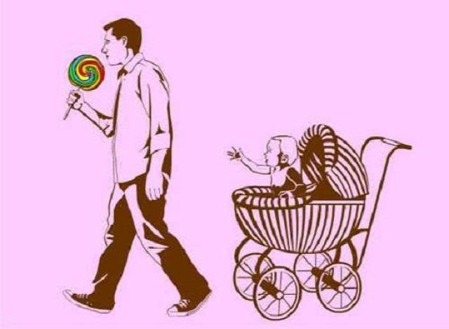 férfi vonzó férfi altruizmus önző önzetlen evolúciós pszichológia ösztön