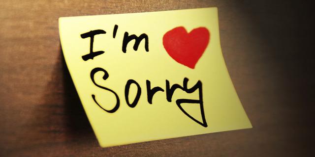 bocs bocsánatkérés elnézést hogyan kérjünk bocsánatot tippek