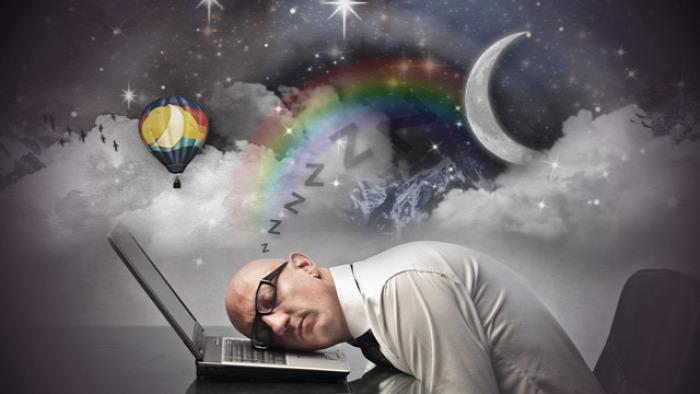 alvás álom ébredés pszichológia ébrenlét REM Freud