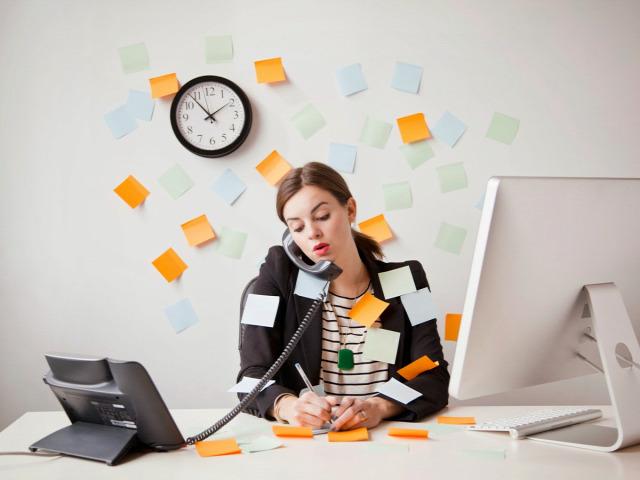 munka munkasprint munkamánia pszichológia stressz életmód