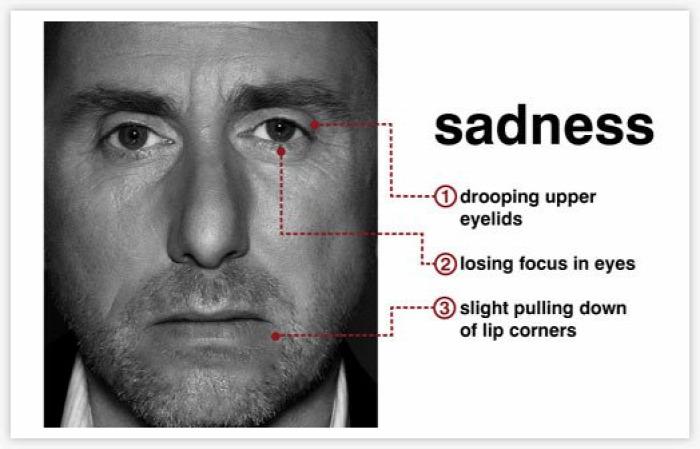 harag test testbeszéd haragsprint düh érzelmek arc mikroarc nonverbális kommunikáció hazugság hazudj