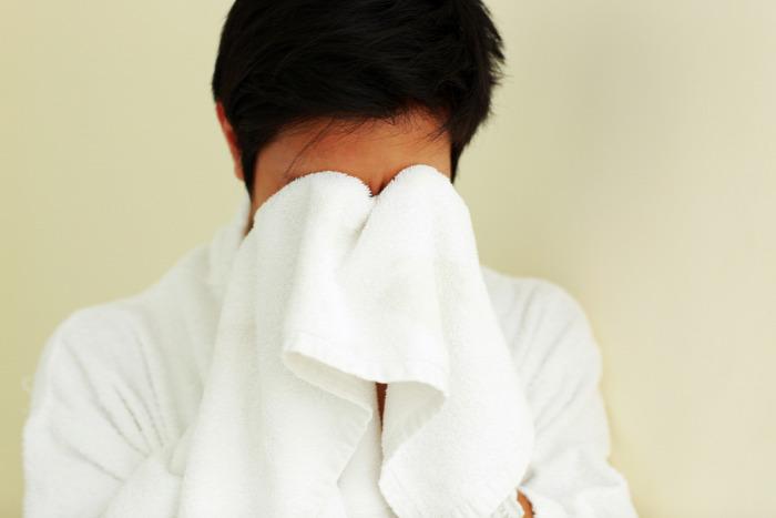 fürdés egészség zuhanyzás víz szappan bőr