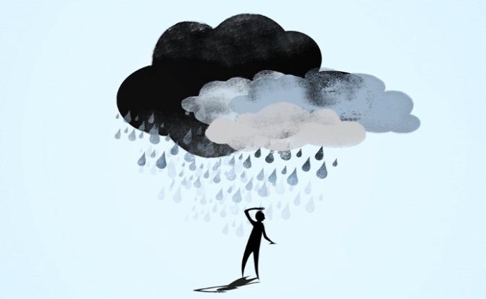 pszichológia teszt depresszió lélektan személyiség
