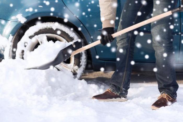 tél egészség cikk váladék hó hólapátolás testhő öltözék oltás radiátor