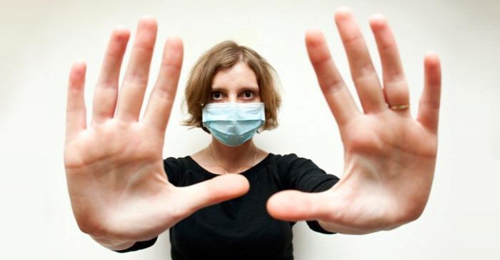 egészség betegség baktérium kórokozó test tévhit szokás tüsszentés köhögés fertőzés fertőtlenítés baktériumfóbia