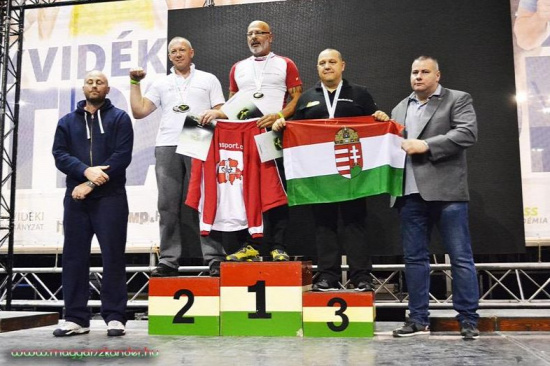 szkander Magyar Szkander Szövetség Csabai Attila
