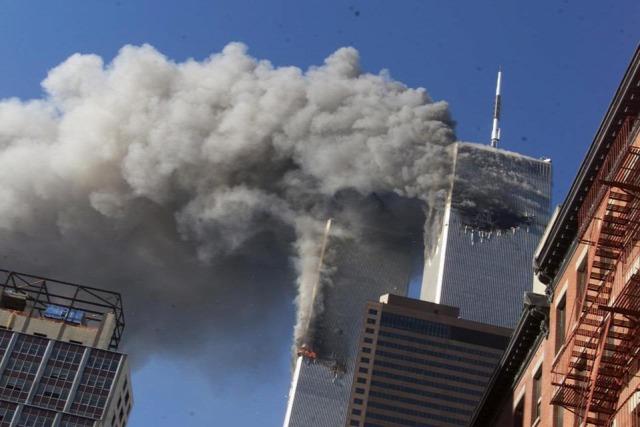 9/11 WTC terrortámadás? Manhattan feladat