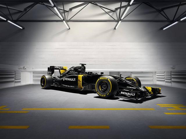 renault f1 Formula 1