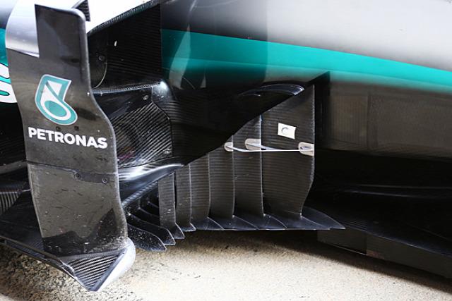 F1 Mercedes Formula 1