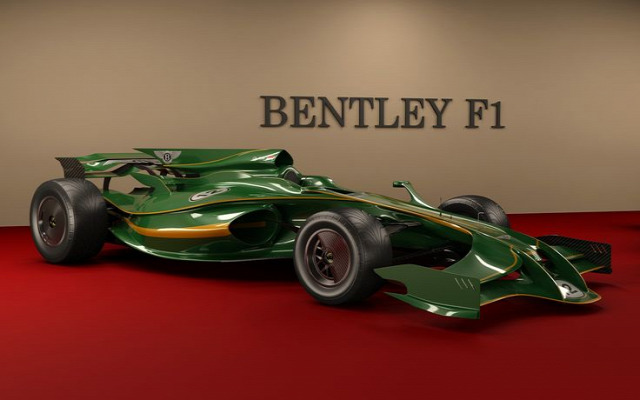 Formula 1 Egyéb Képzeltet szülöttei