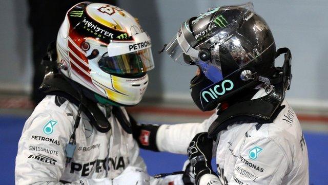 Formula 1 Moto GP