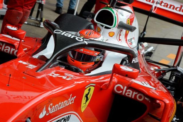 F1 Mercedes Ferrari Formula 1