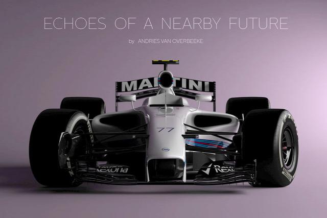 Formula 1 Képzelet szülöttei