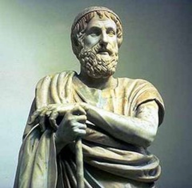 filozófia