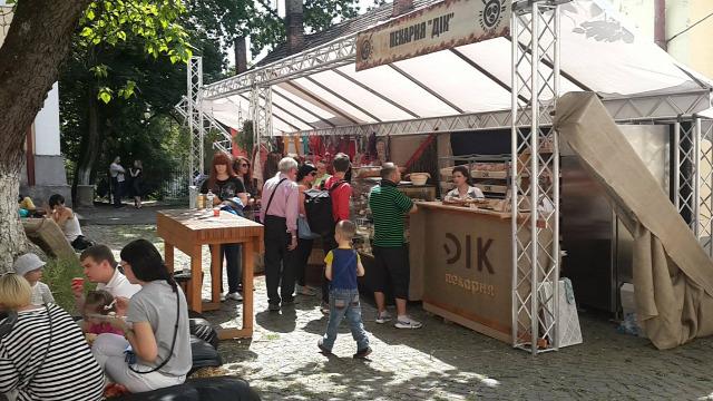 azelsosprint fesztivál Ungvár Ungvar Coffee Festival kávékultúra