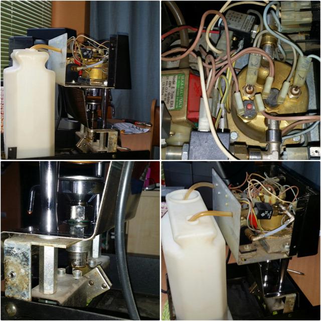 POD Tecnosystem használt gép