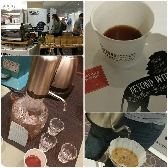 Kávébár bazár kávé