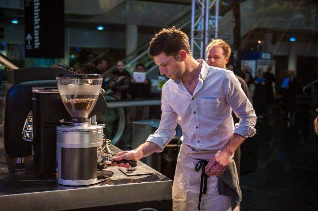 kávé kávéfőző barista