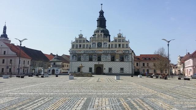 Stříbro americano Csehország