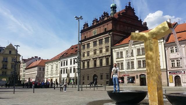 Csehország új hullám Pilsen