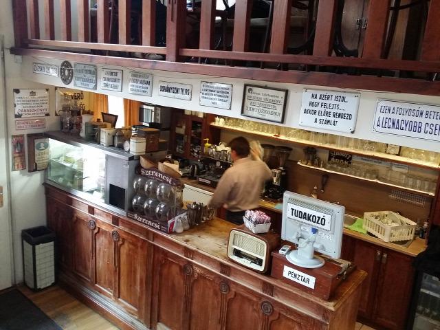kávé kávézó presszó budapest
