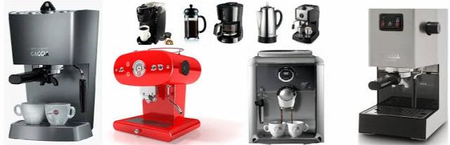 kávéfőző presszó kávé
