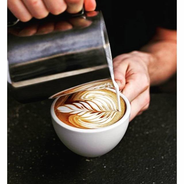 kávé barista szakma