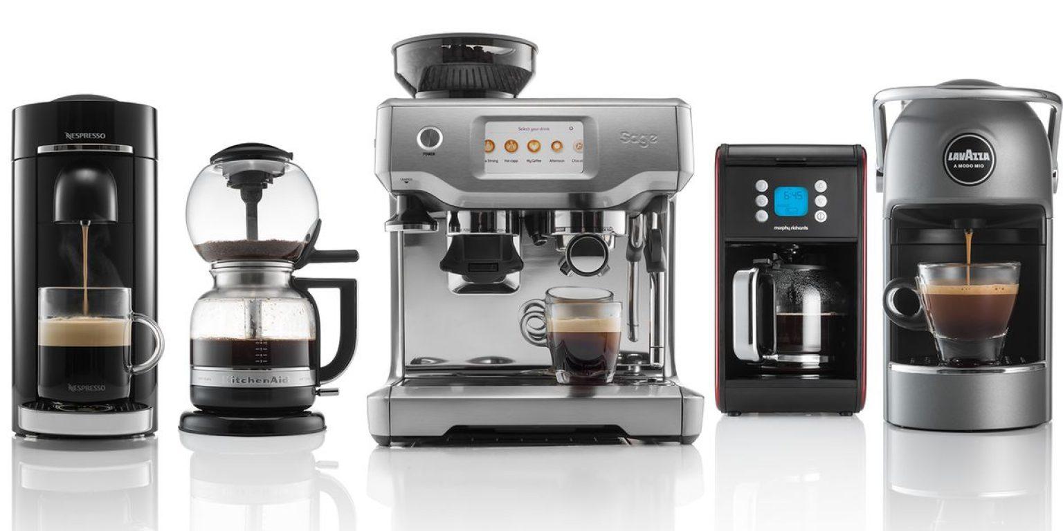 Szarvasi kávéfőző Szarvasi Caffee Maker Nikon Coolpix