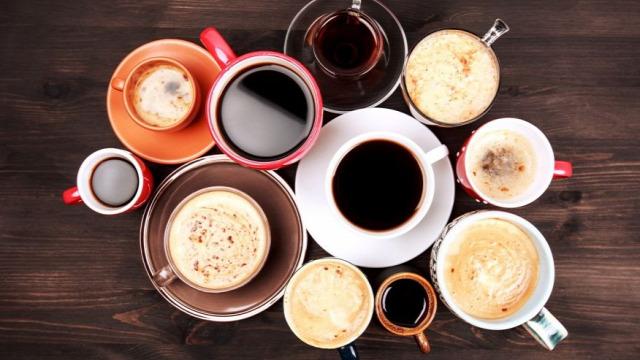 kávé ízjegyek barista munkasprint