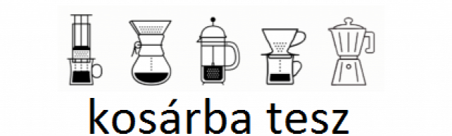 azelsosprint Ungvár kávé új hullám