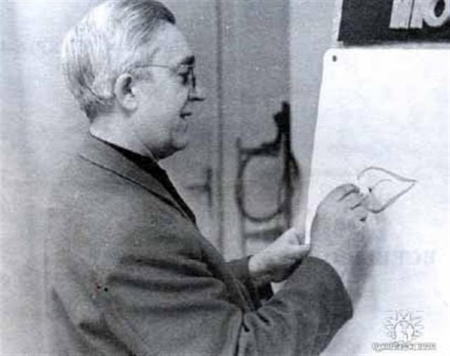Bakonyi Zoltán Kárpátalja kárpátaljai pedagógus Kárpátaljai festészet Boksai József Nevicke Ukrajna