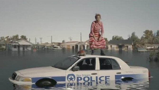 Beyoncé Rita Ora Gucci Lemonade