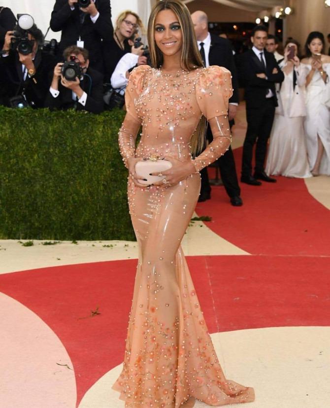 MET gála Beyoncé Lady Gaga Nicole Kidman Versace Zac Posen Givenchy David Laport