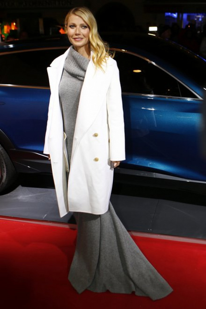 gwyneth paltrow audi nights michael kors