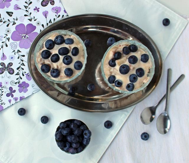 habtejszín citrom joghurt zabkeksz áfonya őszibarack pohárkrémek