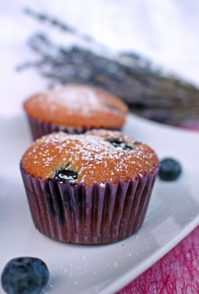 barack áfonya gyors muffinok joghurt olaj vaníliás cukor