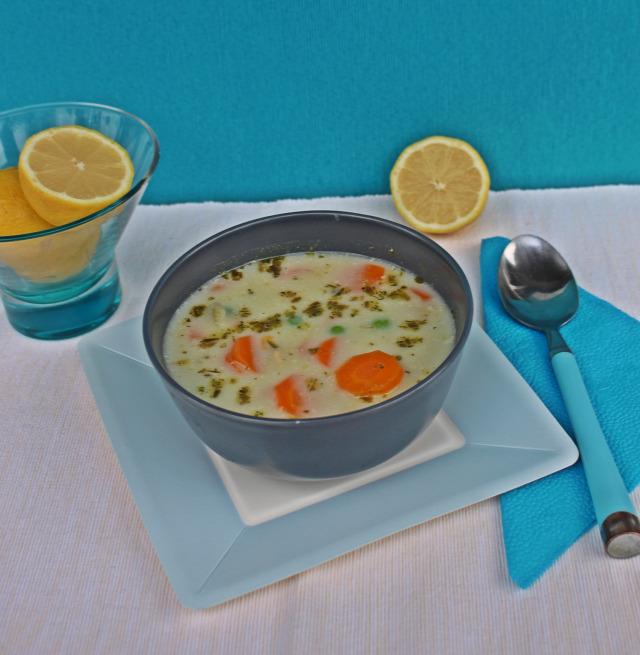 csirkemell leves fincsi ebédek zöldborsó borsó tárkony petrezselyem tejszín citrom répa hagyma zeller  krumpli
