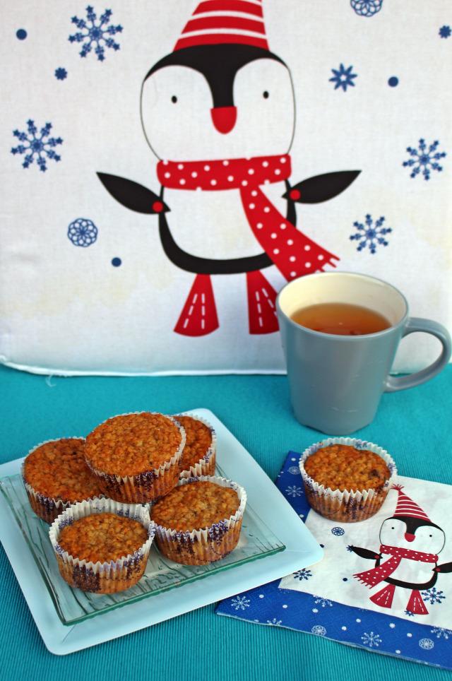 zabpehely cukor liszt tojás étcsokoládé banán sütőpor tej gyors muffinok ráérős reggelik