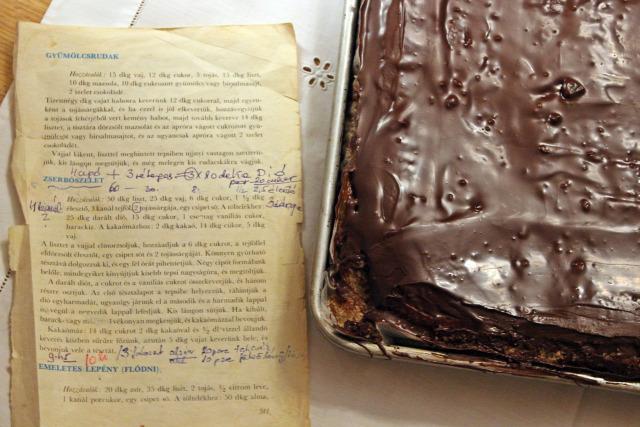édességek karácsony advent adventi naptár csokoládé étcsokoládé dió barack baracklekvár sárgabarack